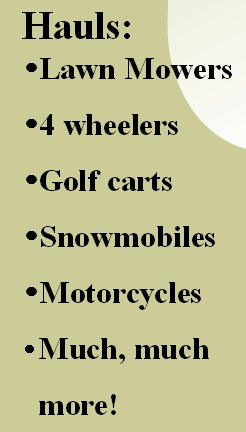 Hauls: